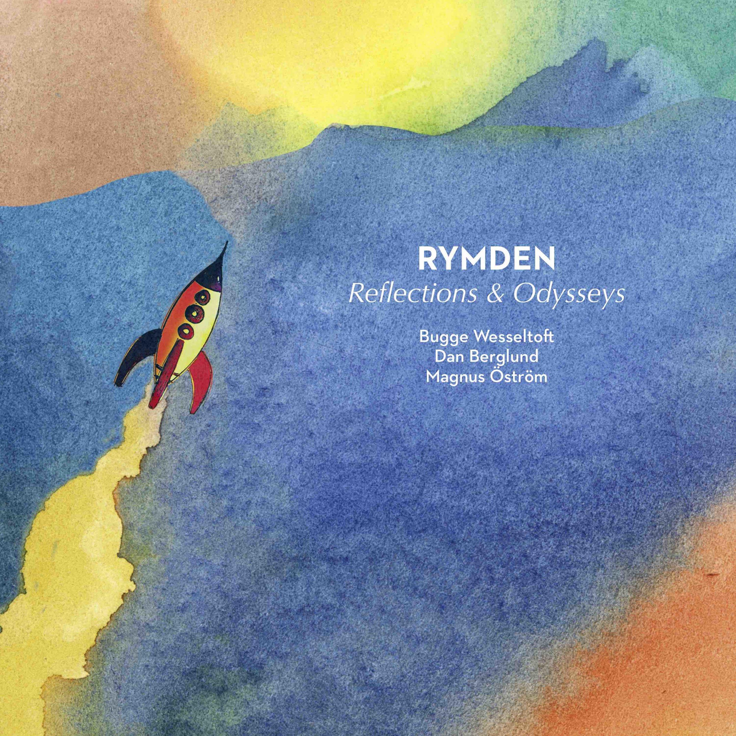 Album Refections & Odysseys