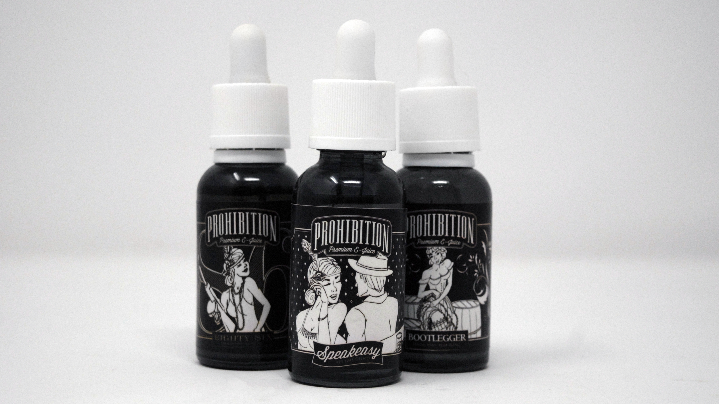 Prohibition-EJuice_Brand-Identity_Dreamcapture_Memphis-TN