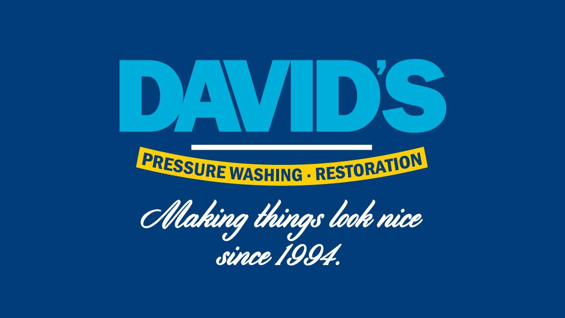 Davids-Power-Washing-and-Restoration_Logo-Design_Dreamcapture_Memphis-TN