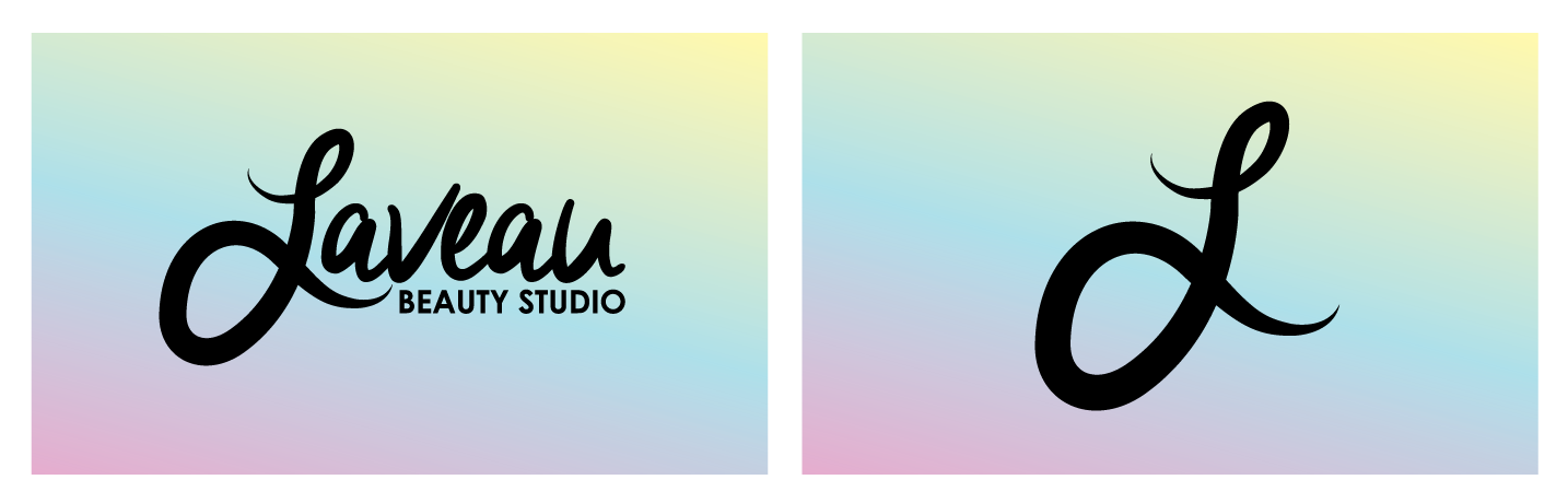 Laveau-Beauty-Studio_Logo-Design_Dreamcapture_Memphis-TN
