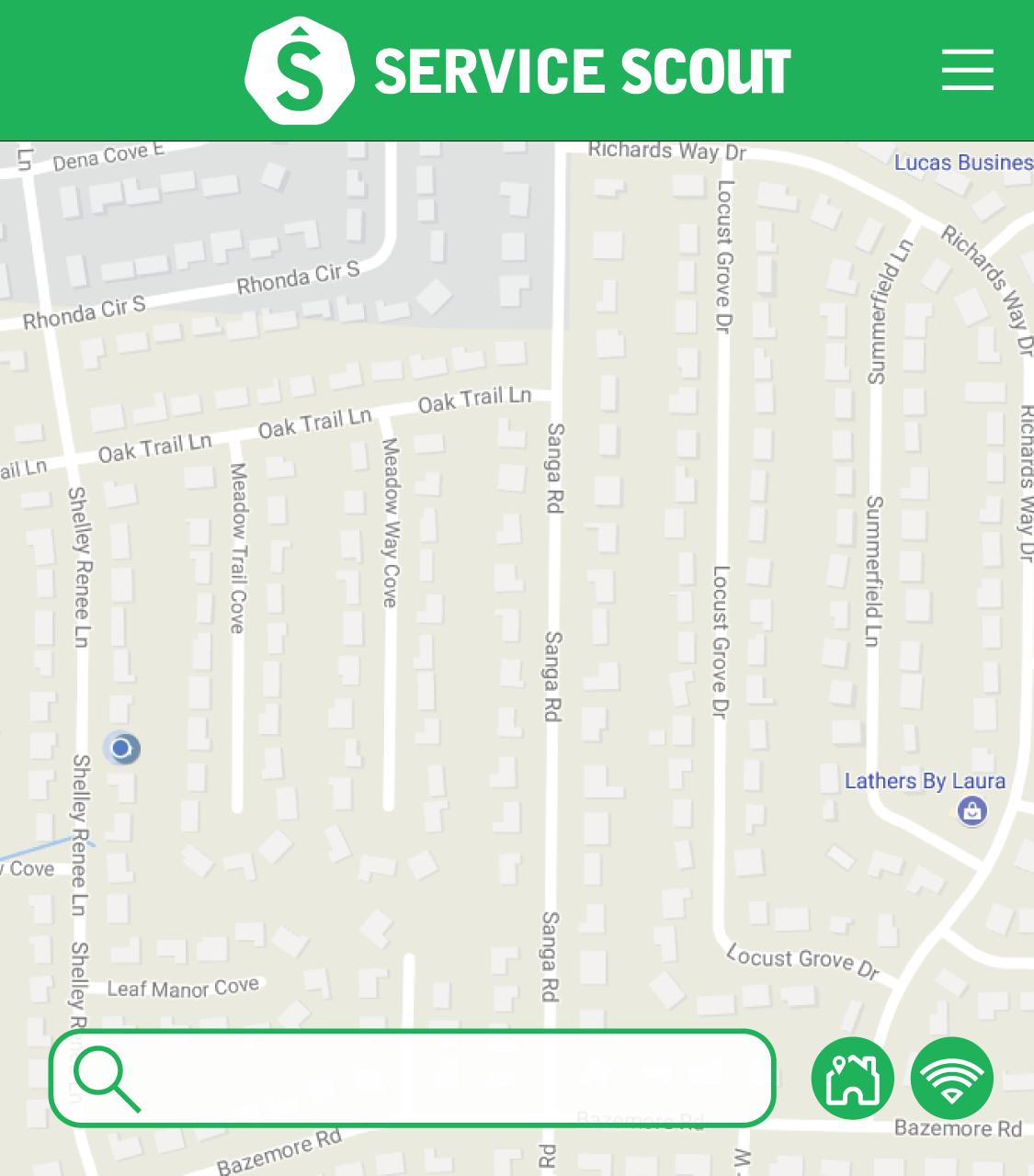 Service-Scout_Application-Design_Branding_Dreamcapture_Memphis-TN