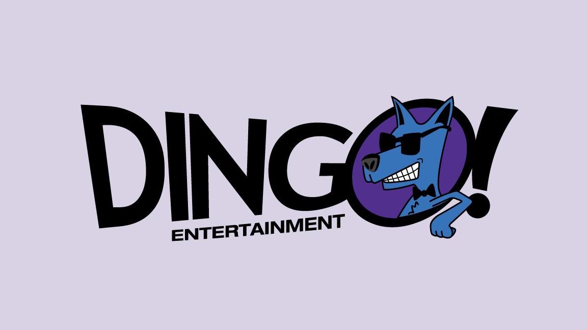 Dingo-Entertainment_Logo-Design_Dreamcapture_Memphis-TN