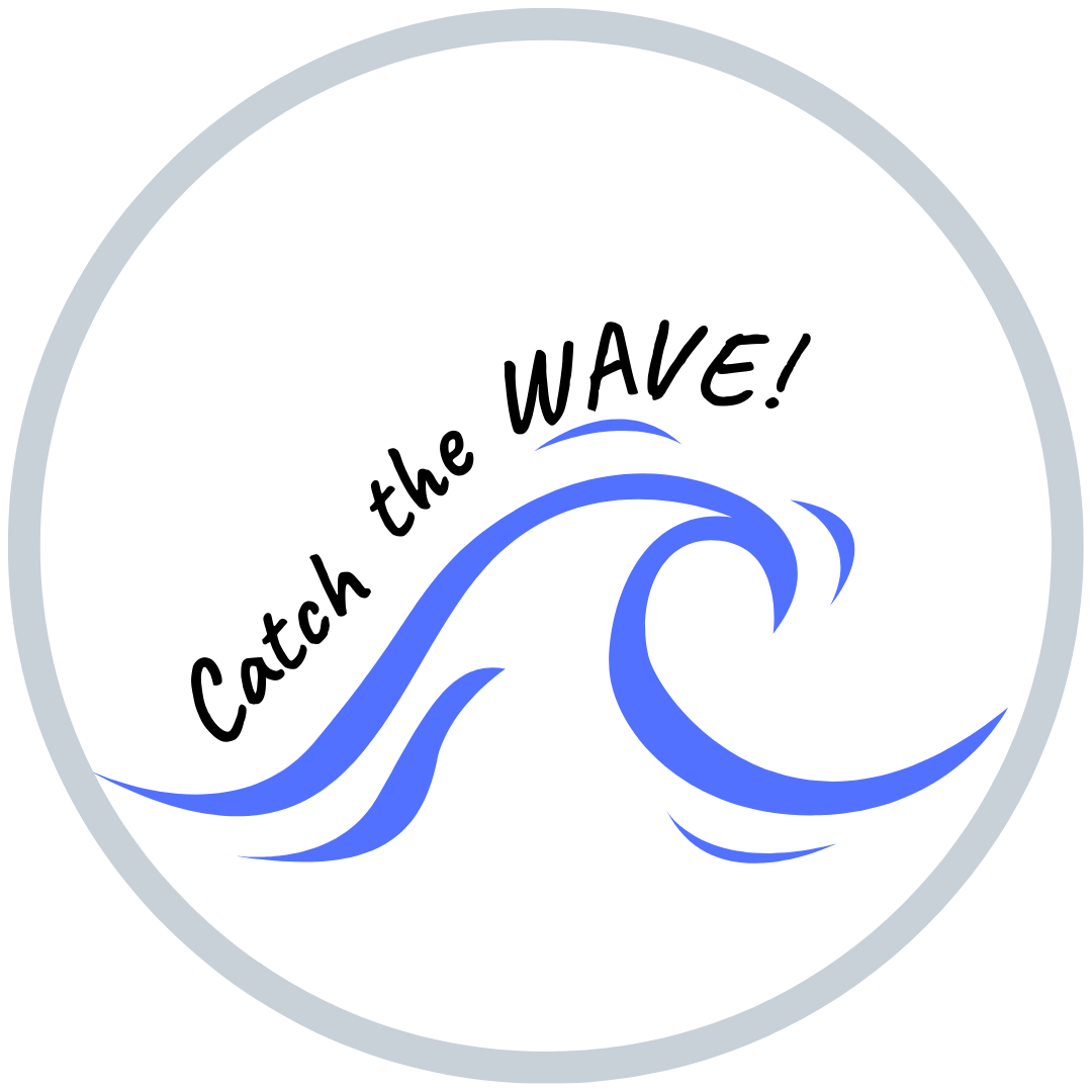 The Class Menchie Contest:St. Nicholas Catholic School is sailing into the future . . . - Catch the wave!