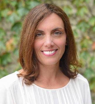 Laura Townsend - Principle