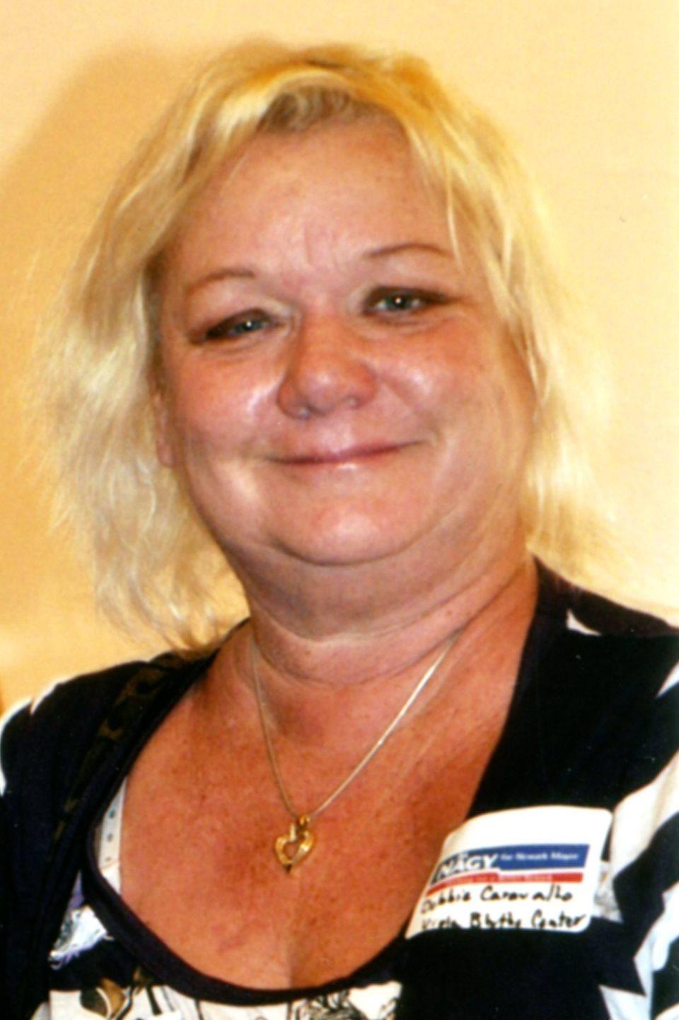 Executive Director – Debbie Caravalho-Rodriguez