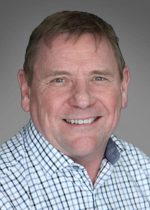 David Wagstaff - CFO