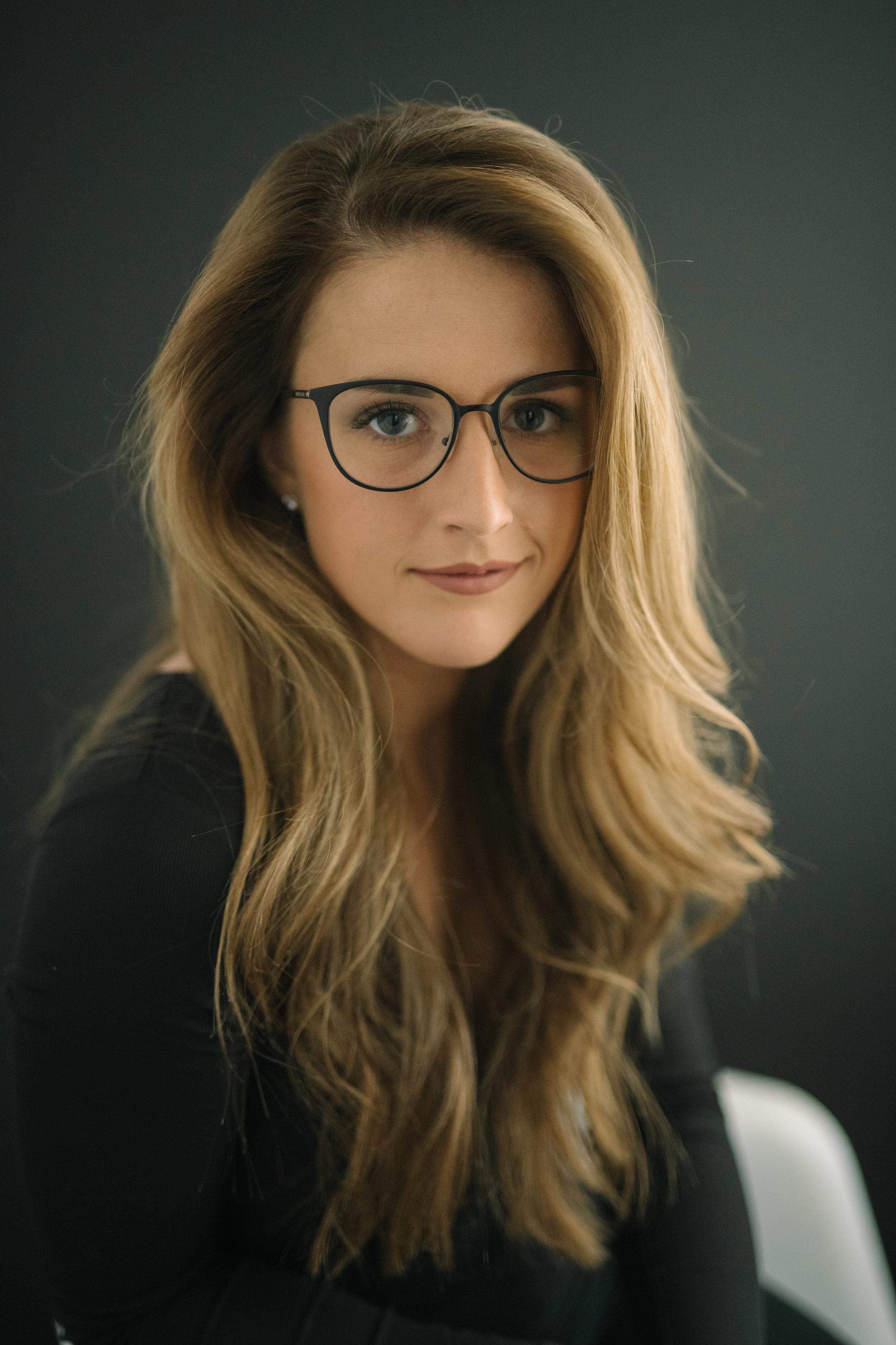 Founder   Lead Designer  -Jenna Wraye OIdham