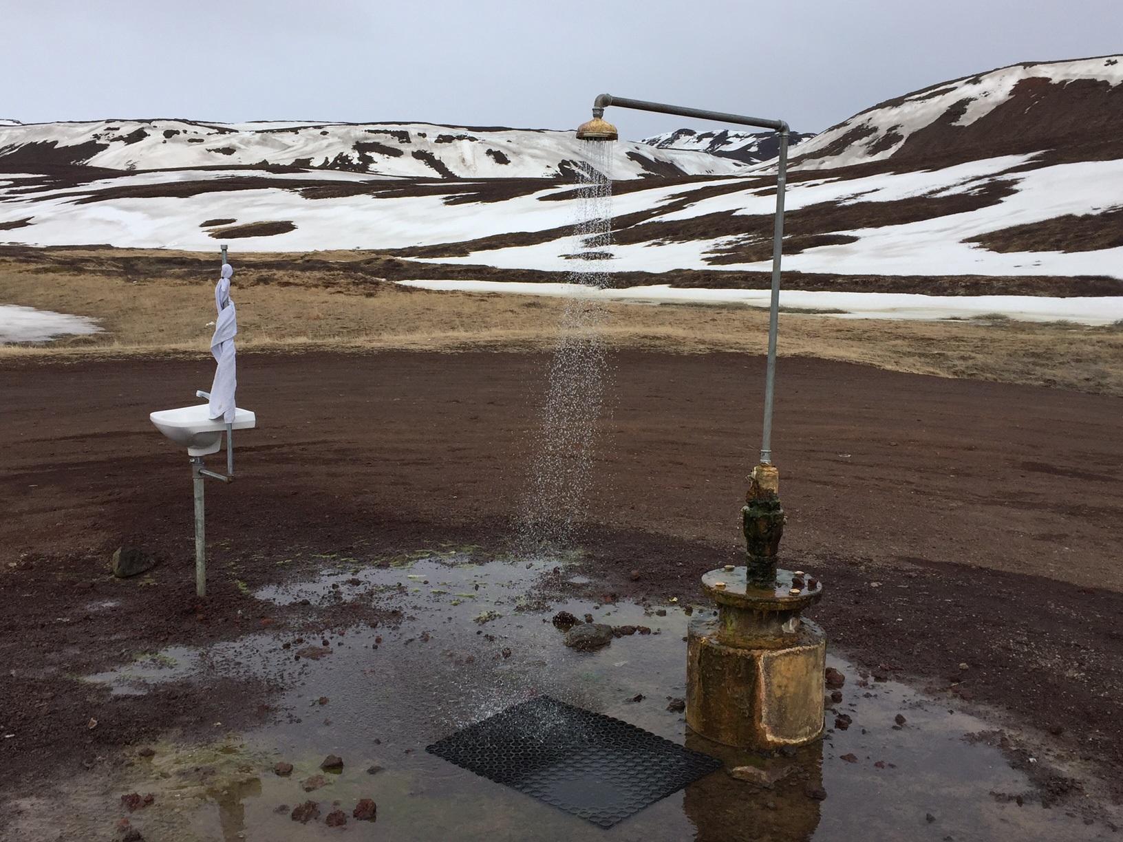 Akureyri, Iceland -