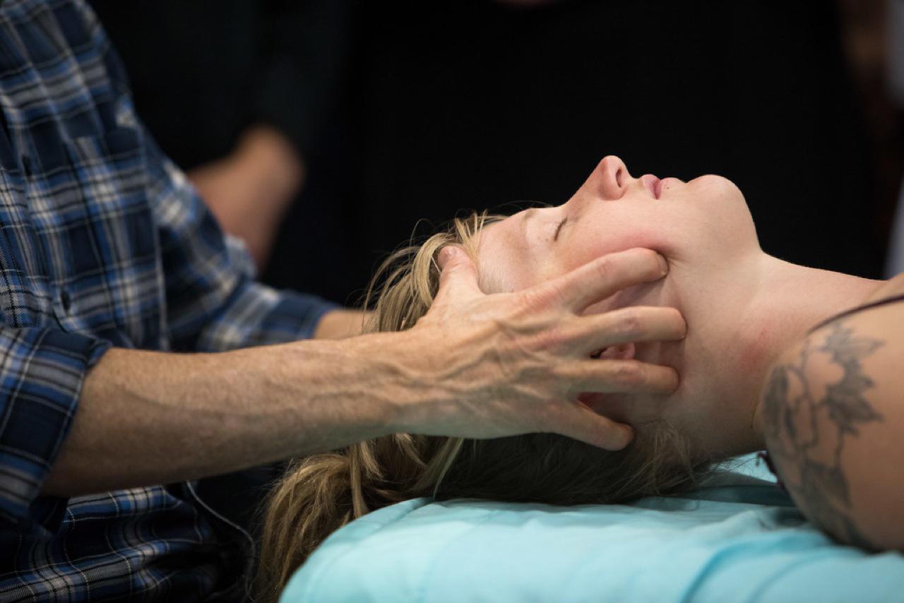 CE Classes — Pacific Northwest School of Massage