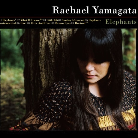 RACHEL YAMAGATA    Little Life  Warner Bros Records Audio Engineer, Drums