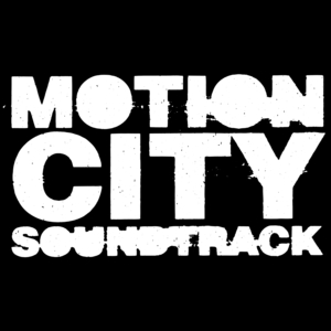 MOTION CITY SOUNDTRACK    Throw Down  Epitaph Records Producer, Engineer, Mixer