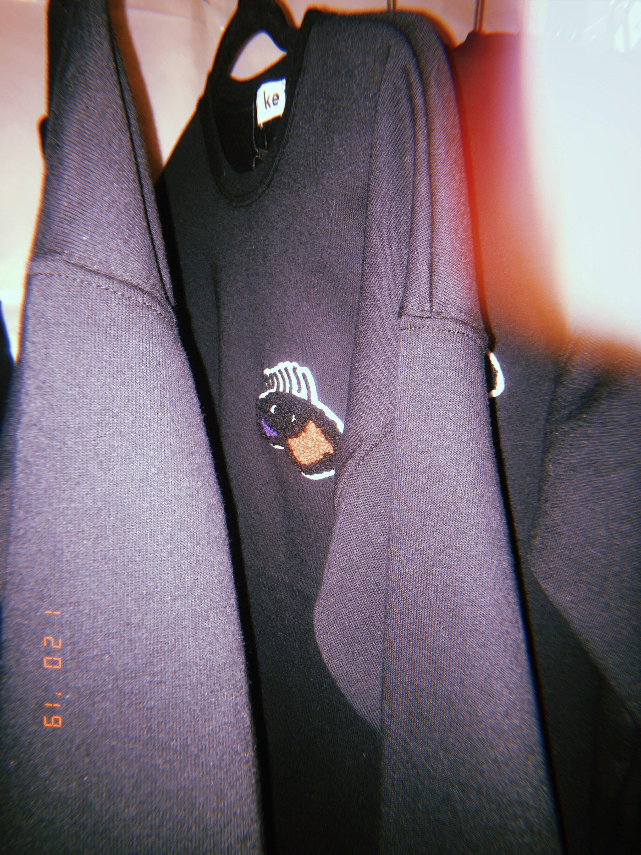 FW19 Eye See. Sweatshirts