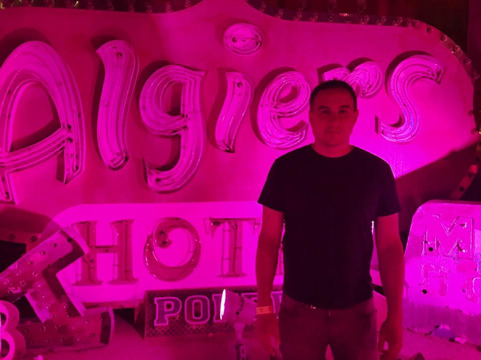 neon museum urbex vegas