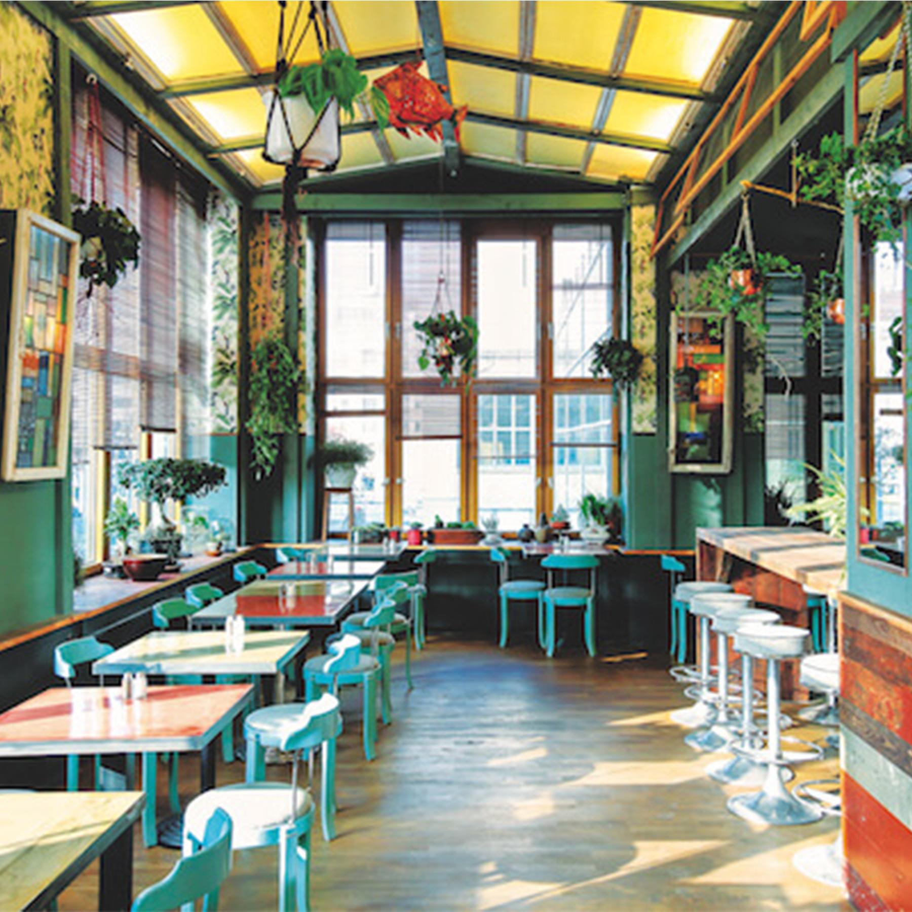 Photo:House of Small Wonder Berlin