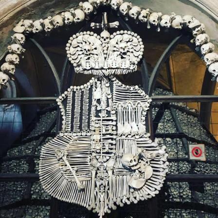 bone church kunta hora