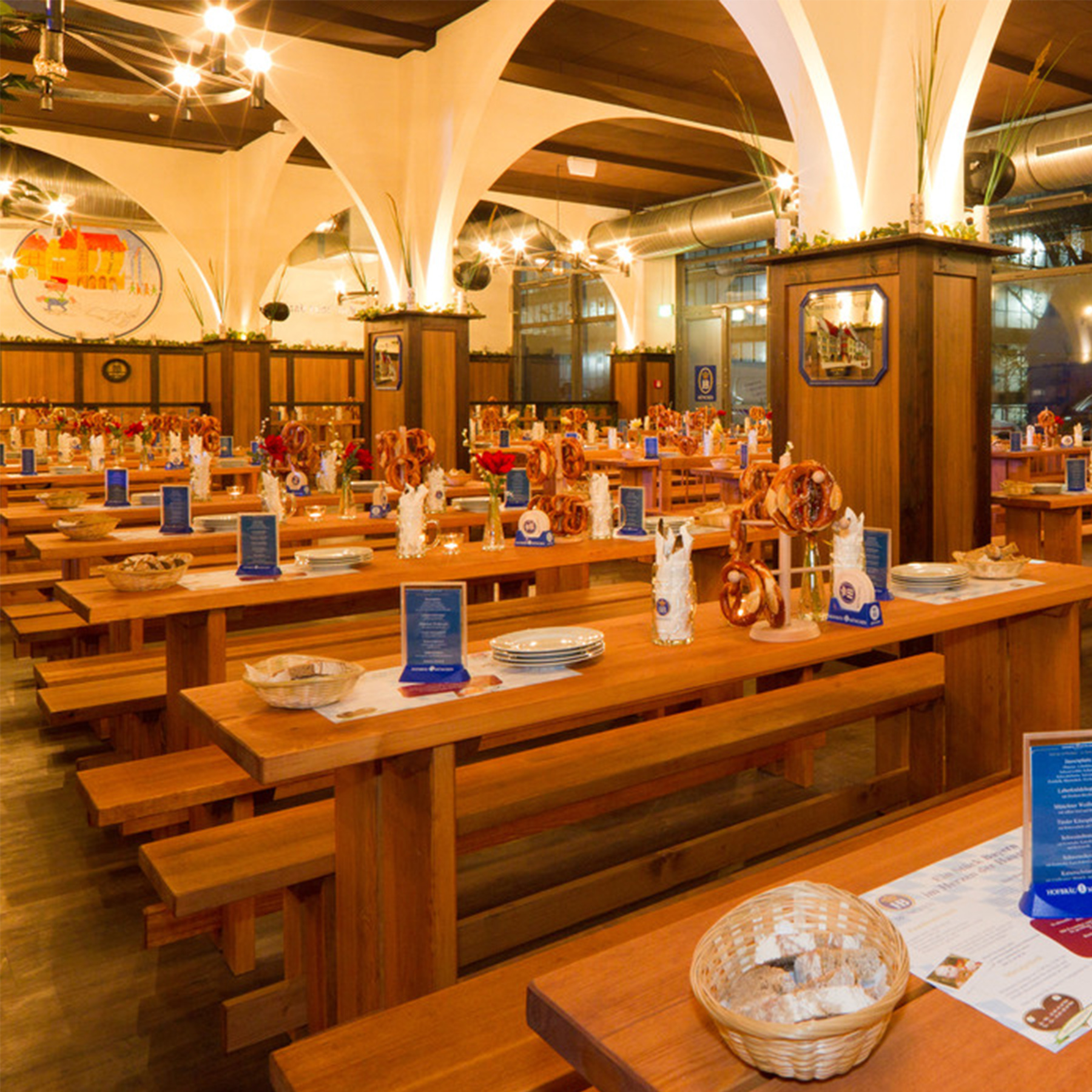 Photo: Hofbrau