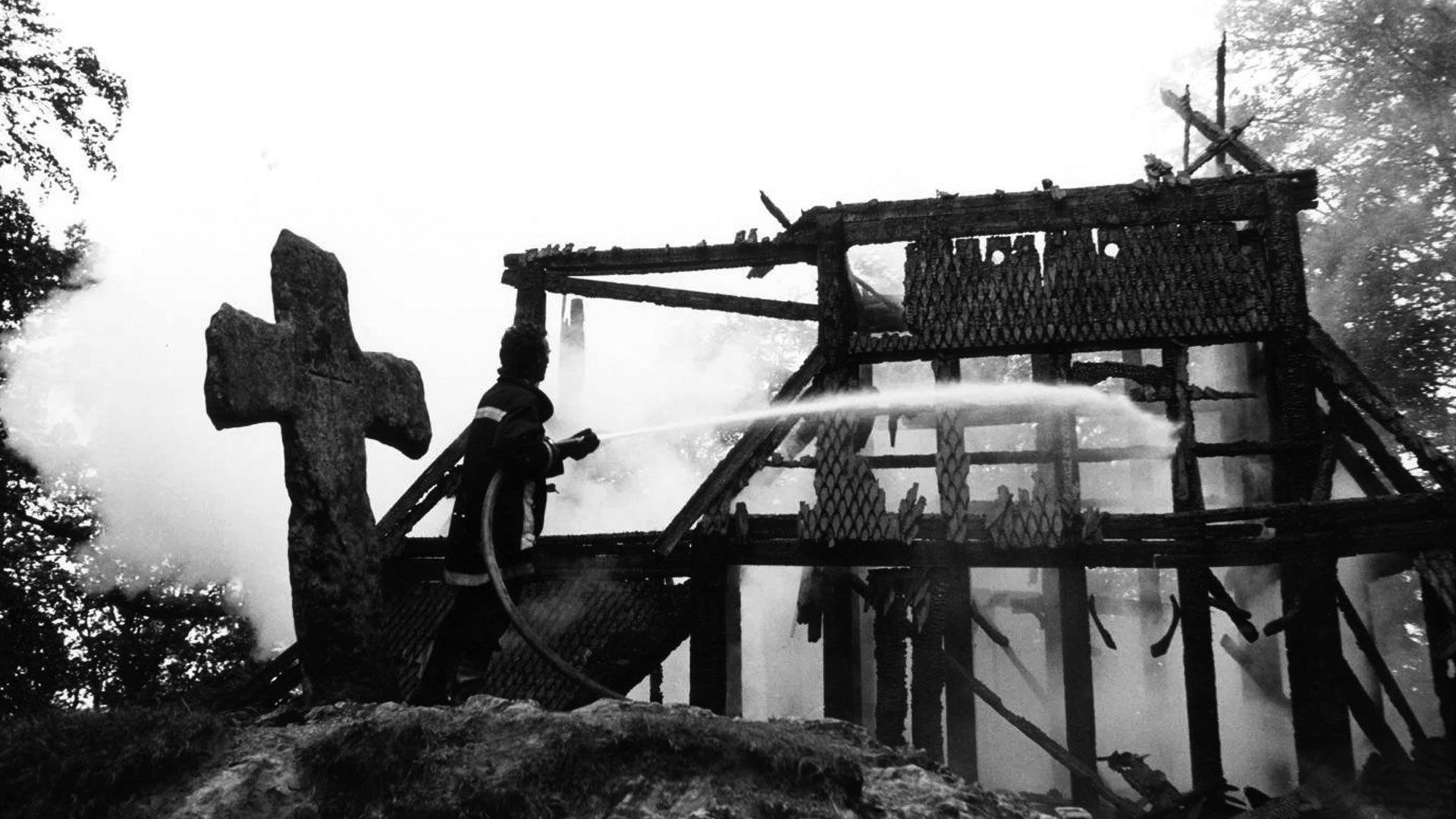 True Crimes of Norwegian Black Metal — Ghost Town Travels