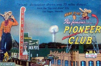 Photo: Nevada Public Radio