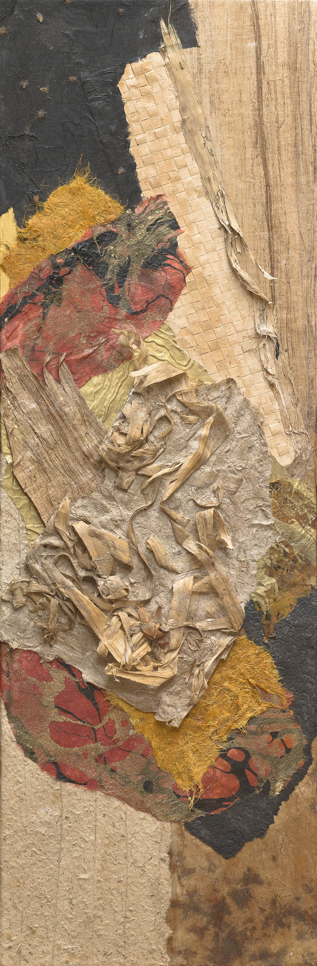GD wPapyrus & Wood Shavings 2