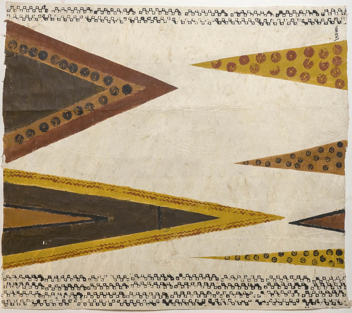 Kahuapaʻa (The Foundations)