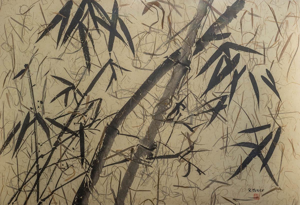 Bamboo on Bamboo 4