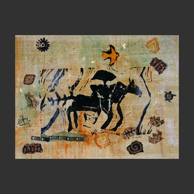 Horse And Rider Petro Coll.jpg