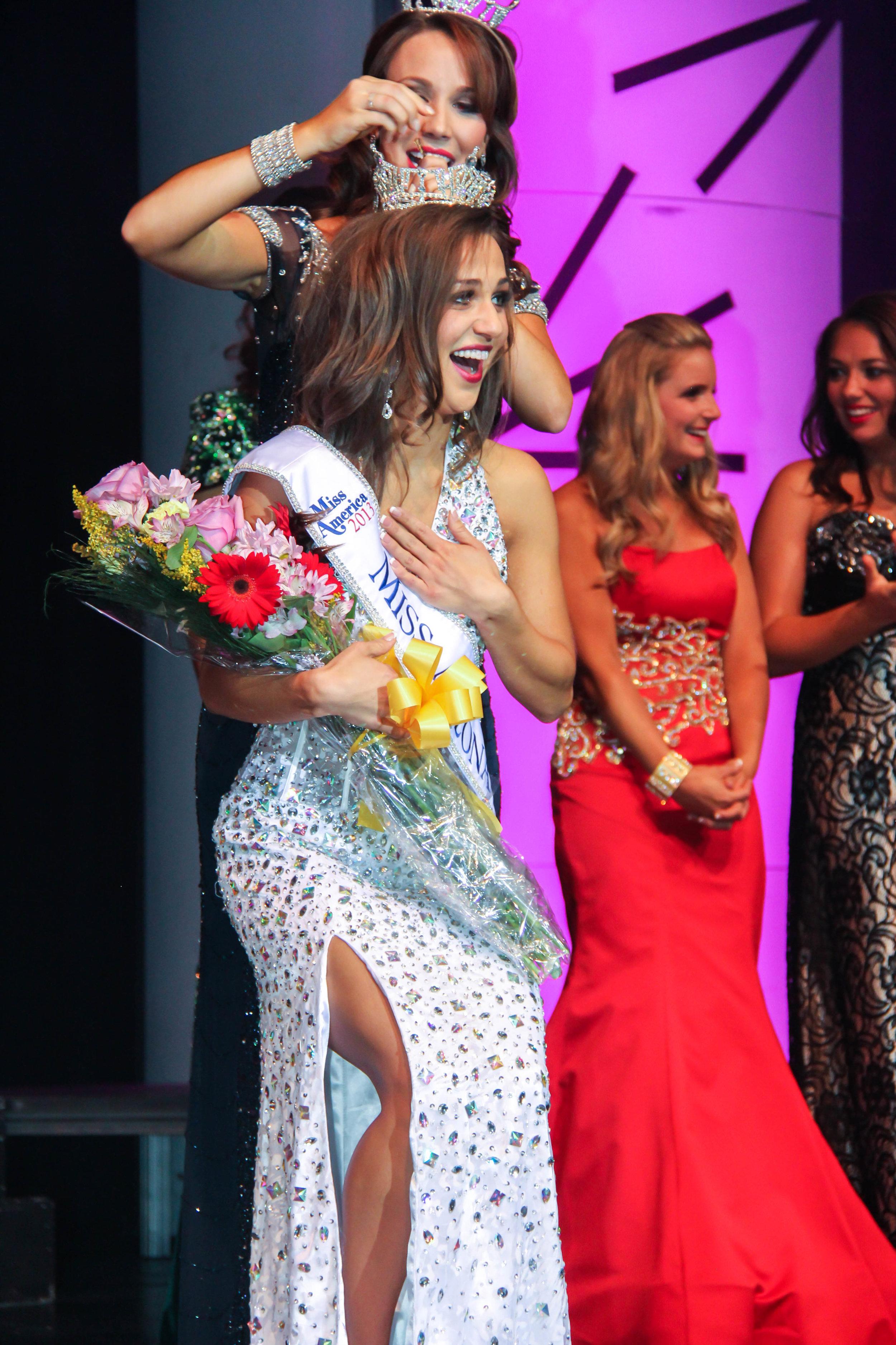 Miss Arizona 2013