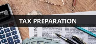 Discounts on Tax preparation