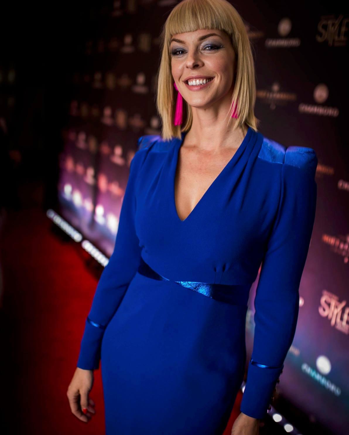 Polyanna McIntosh Actress