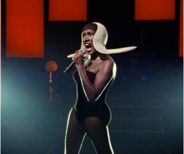 Grace Jones - Singer, Actress