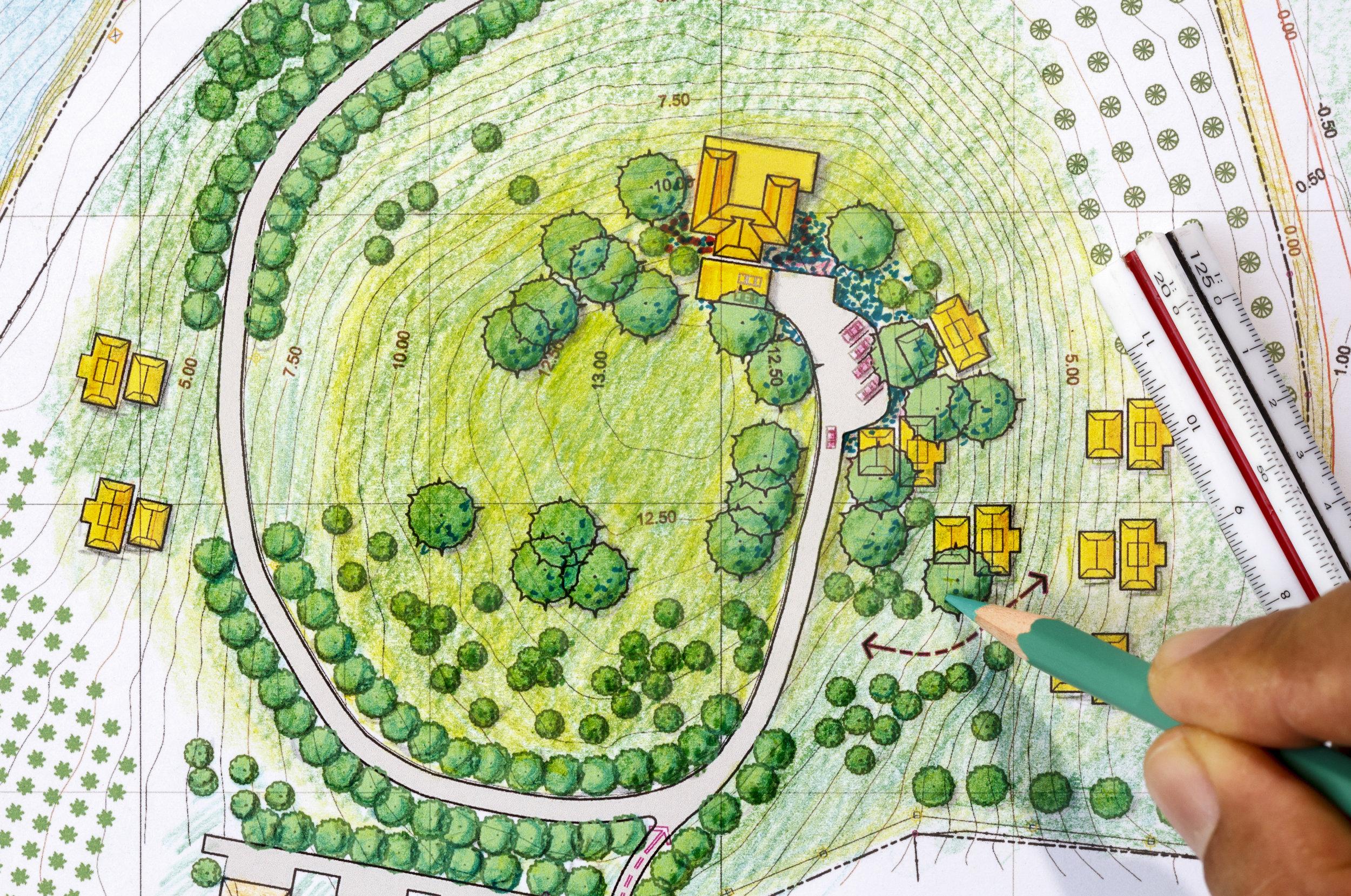 Aspen Landscape Architecture & Design