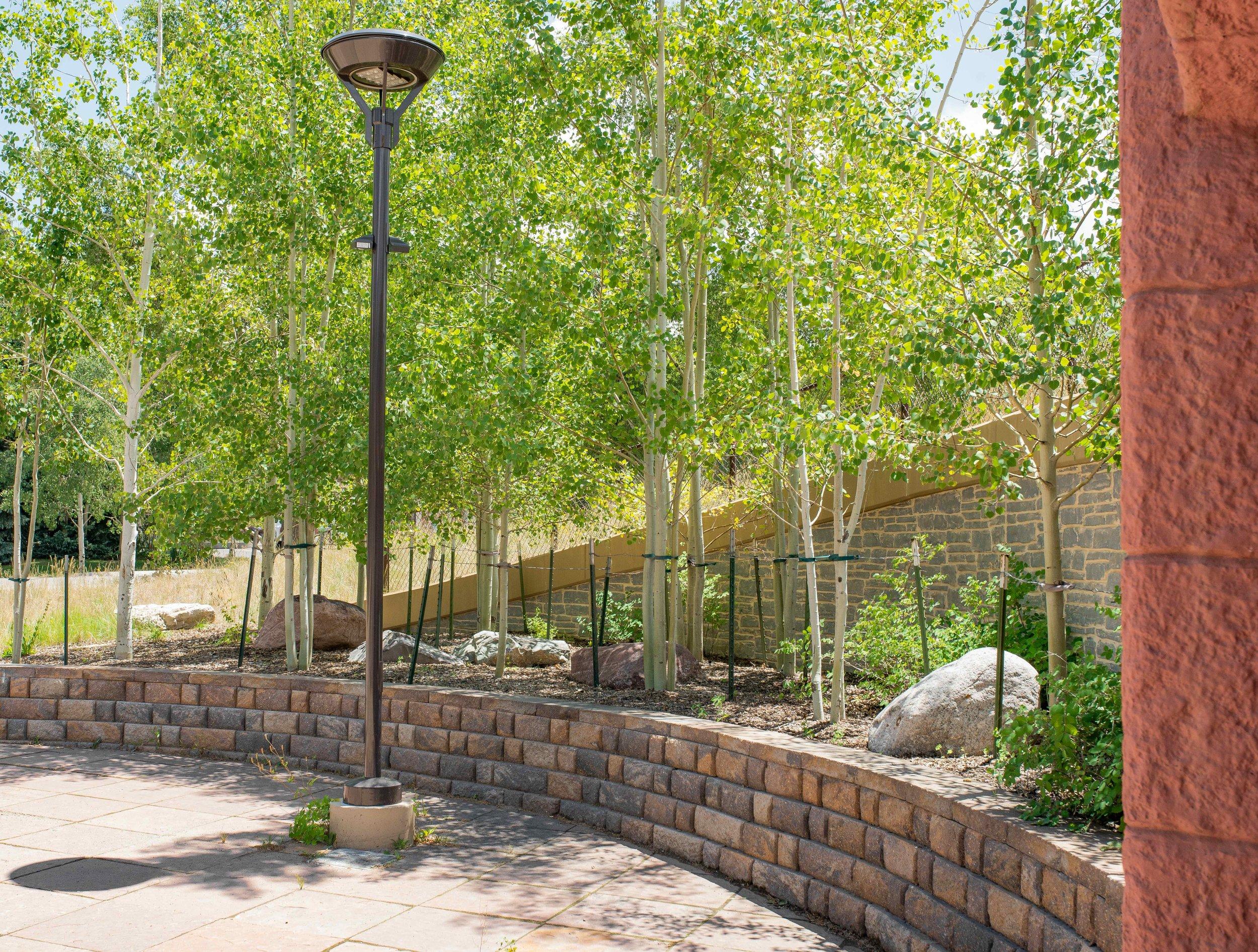 Public Landscape Planning