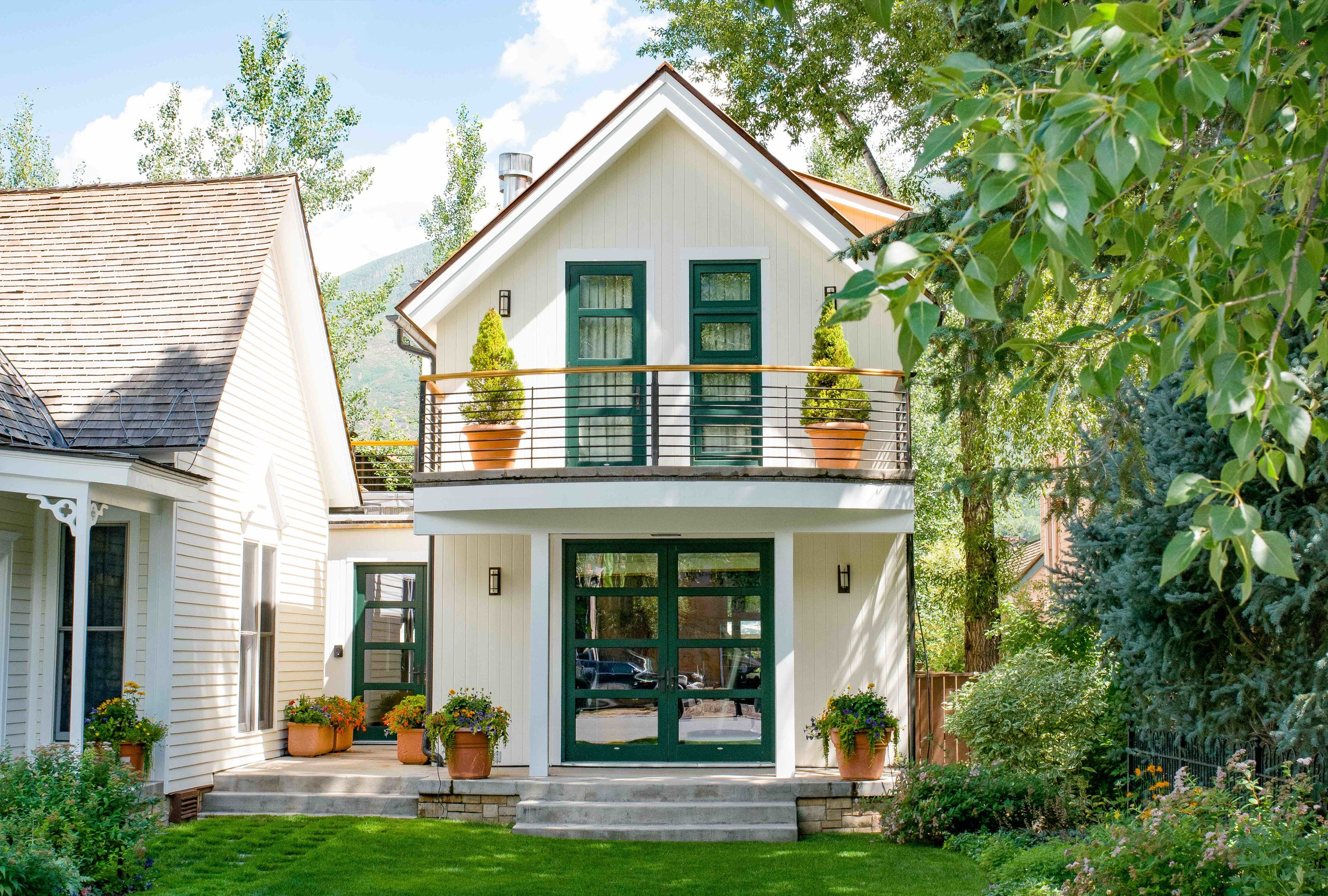 Aspen Residential Landscaping