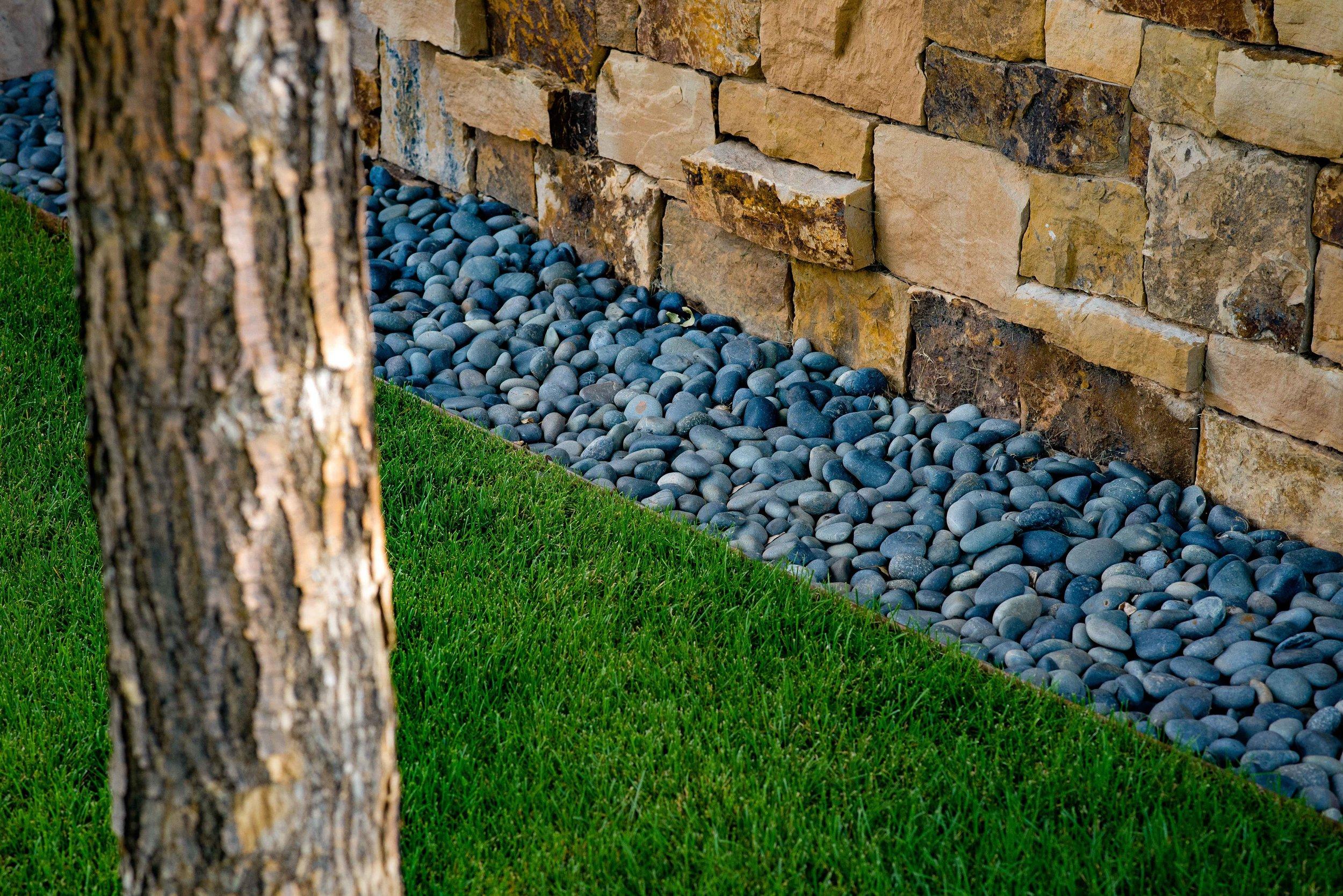 Aspen Landscape Design