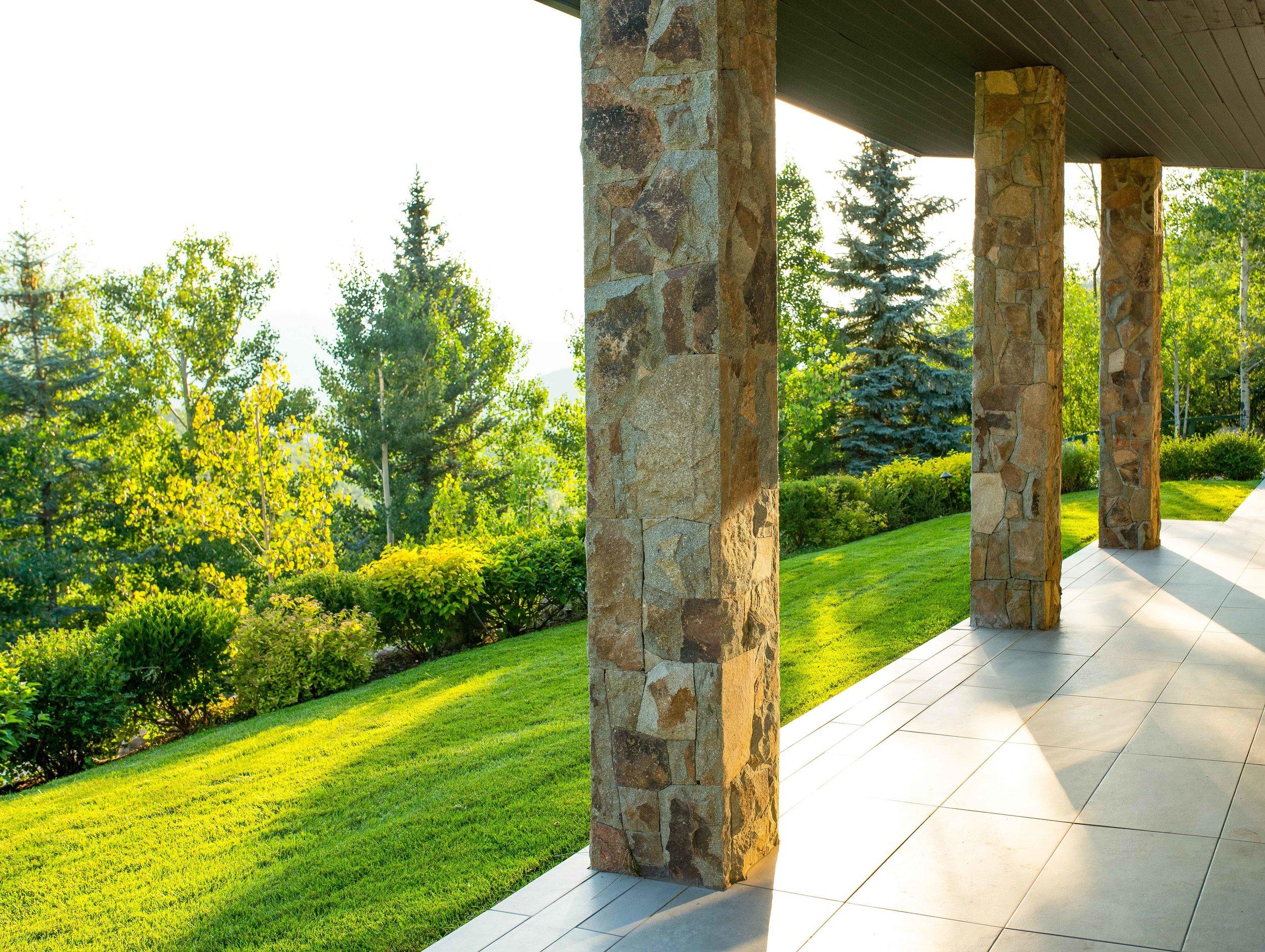 Aspen Luxury Residential Design