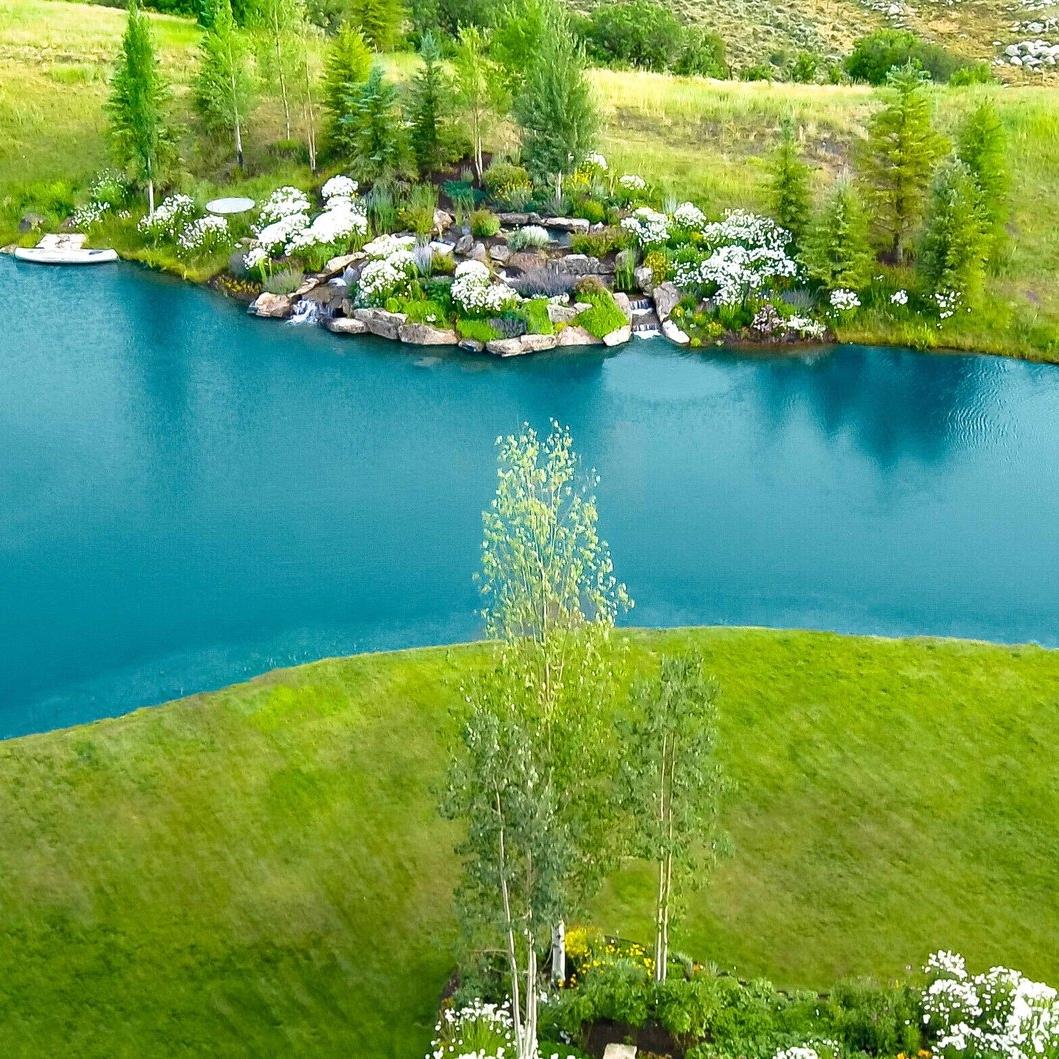 Aspen Waterscape Construction