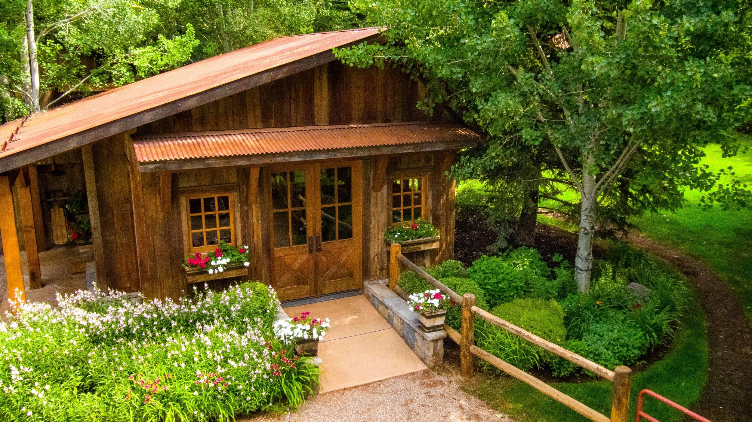 Snowmass Ranch Landscape Design