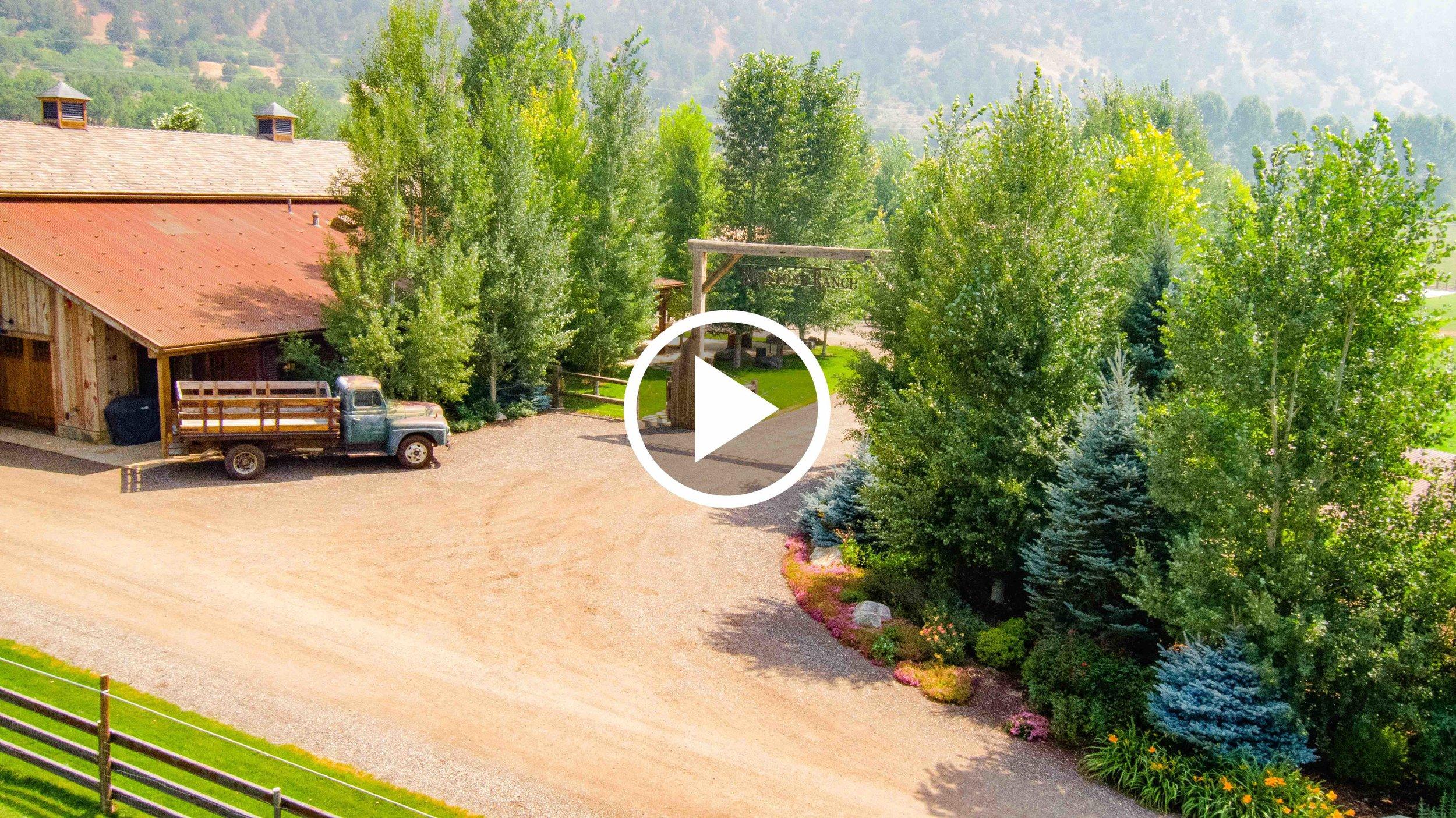 Aspen Landscape Architecture