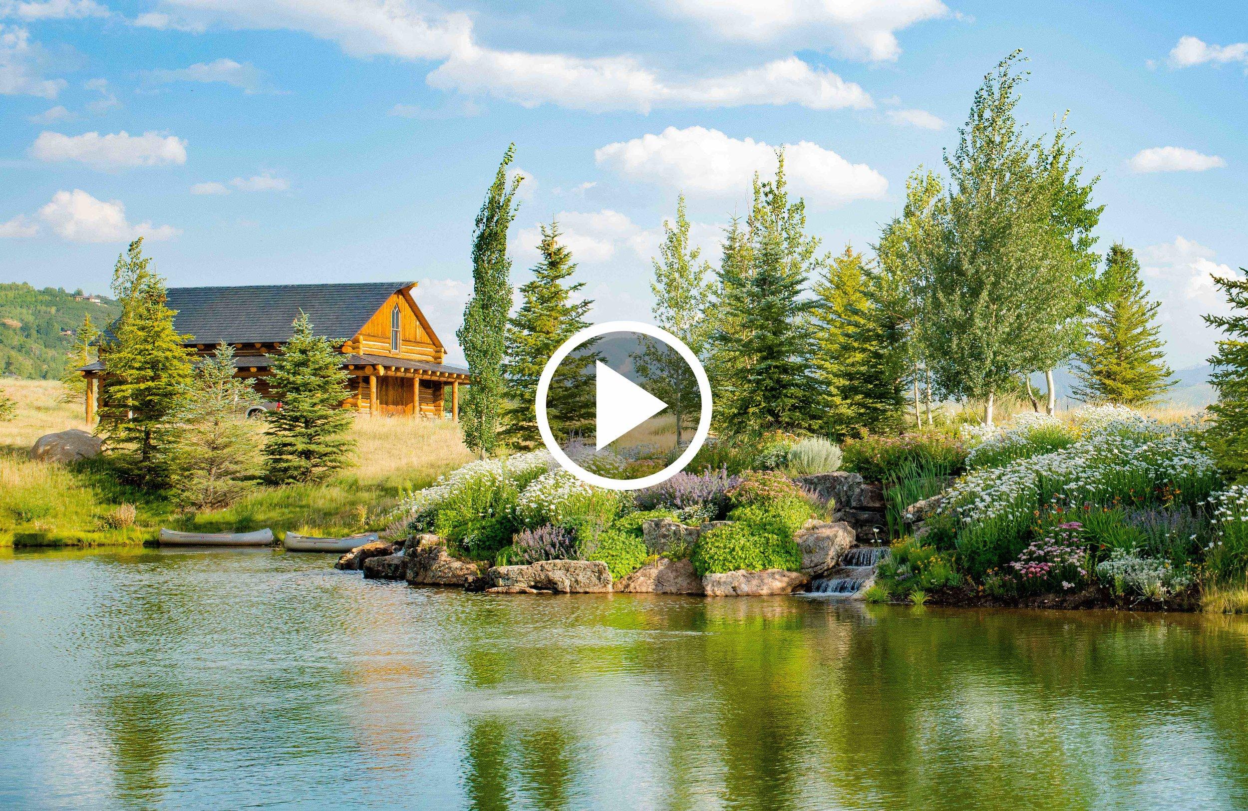 Basalt Landscape Design