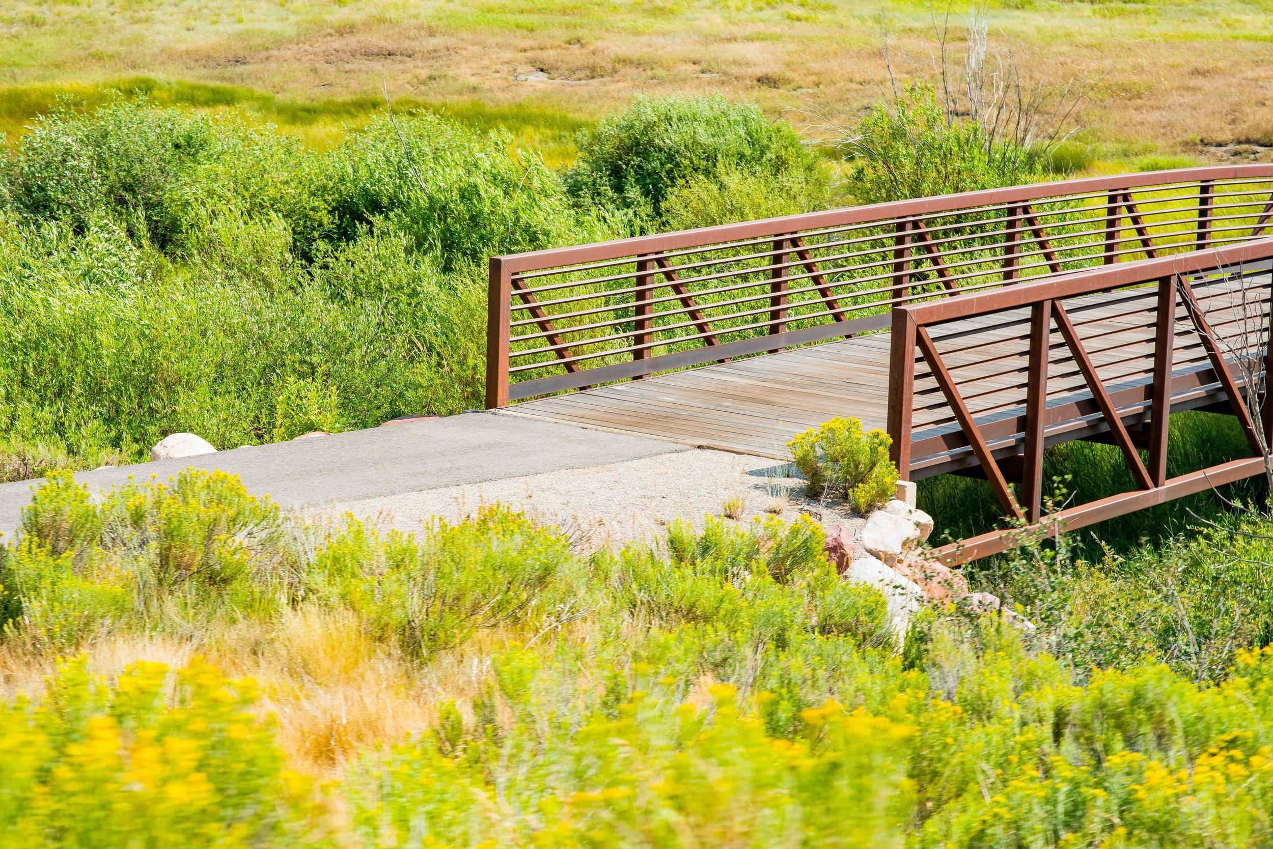 Brush Creek Trail - Snowmass Landscape Design