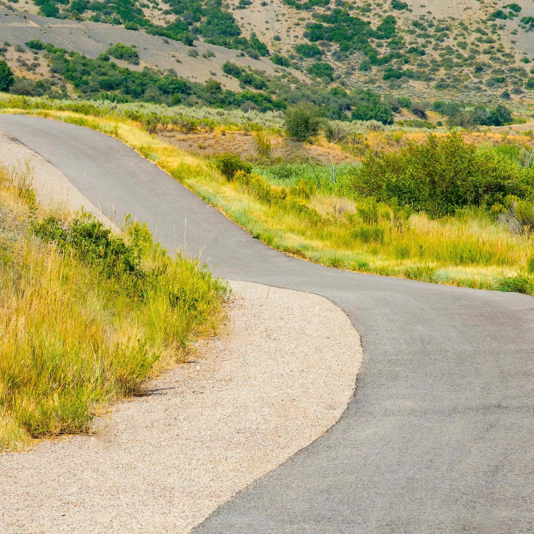 Brush Creek Trail - Landscape Planning