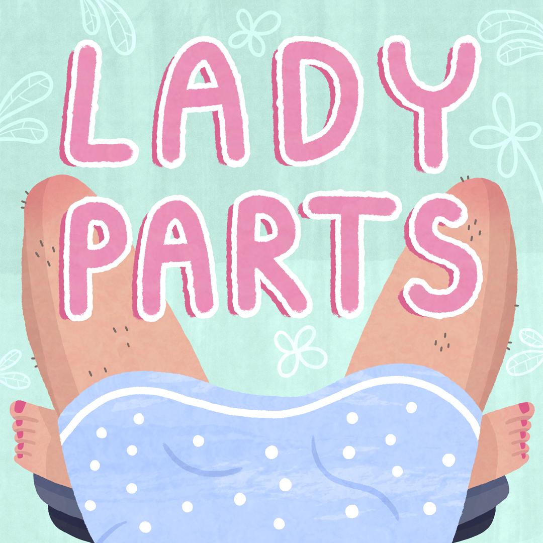 Ladyparts tone 3