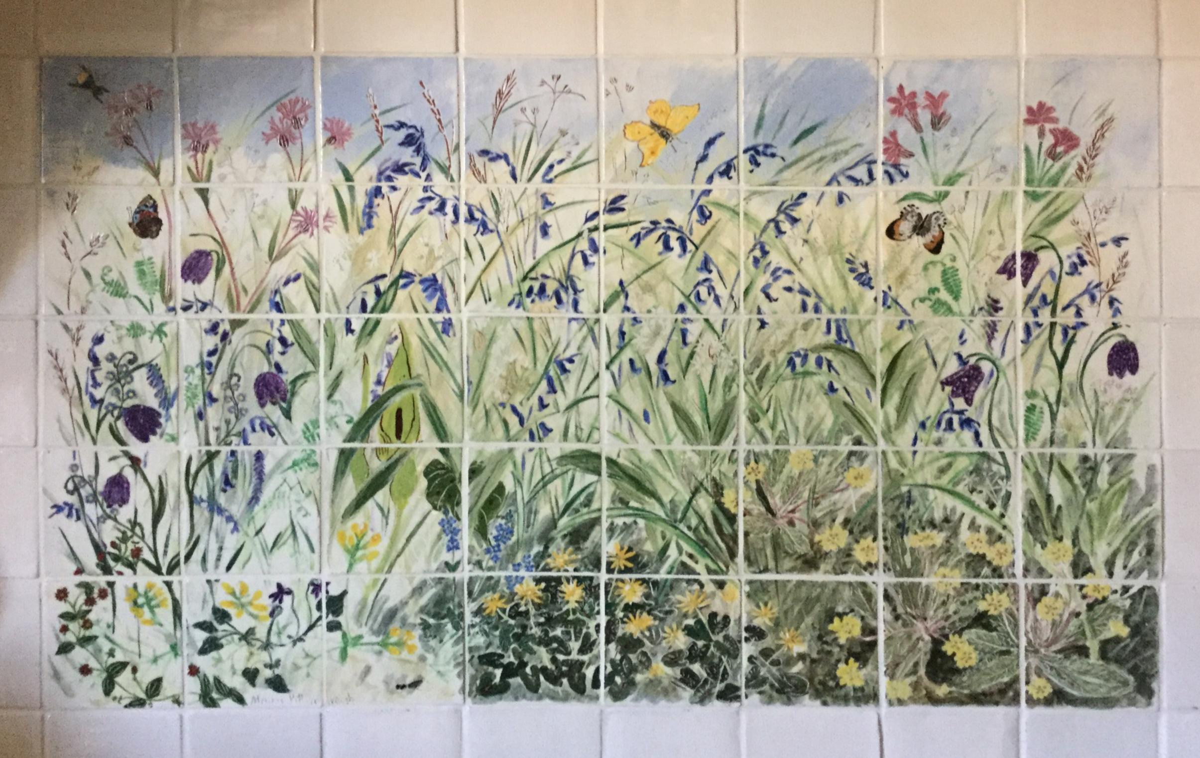 Murals Gallery -