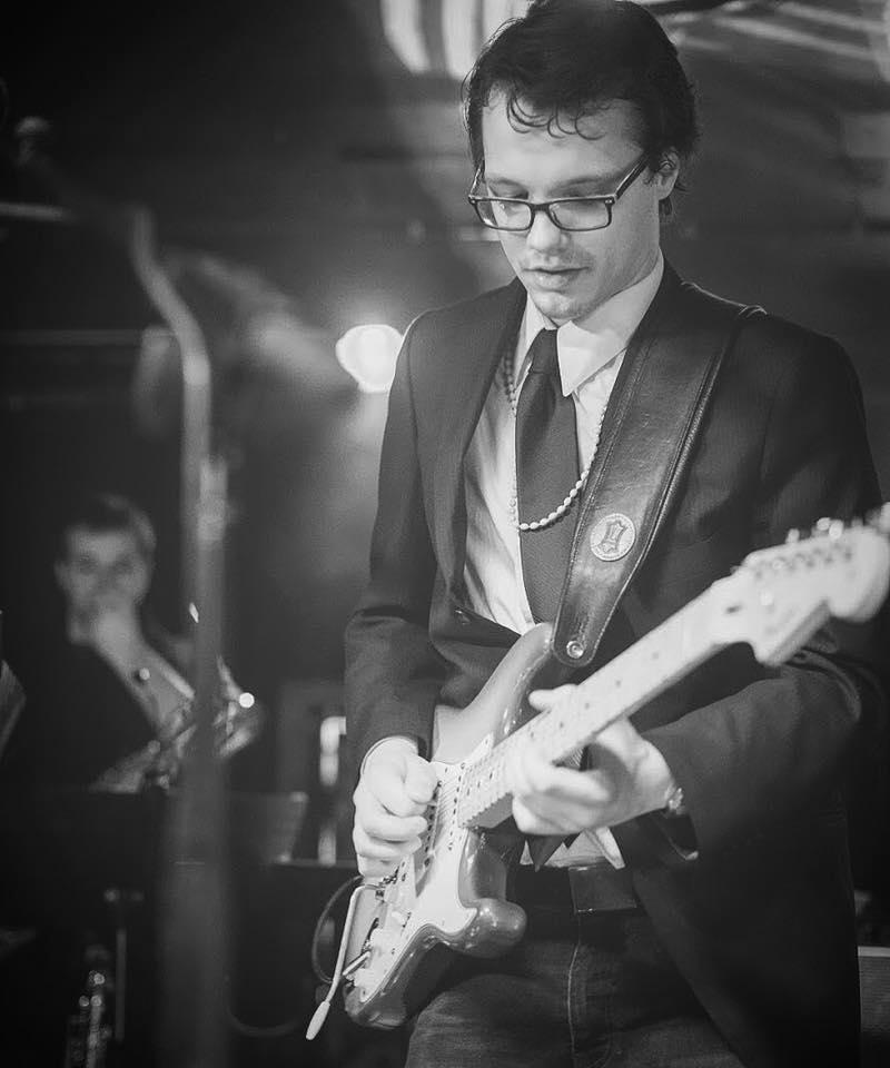 Collin Craig - Guitar / Vocals