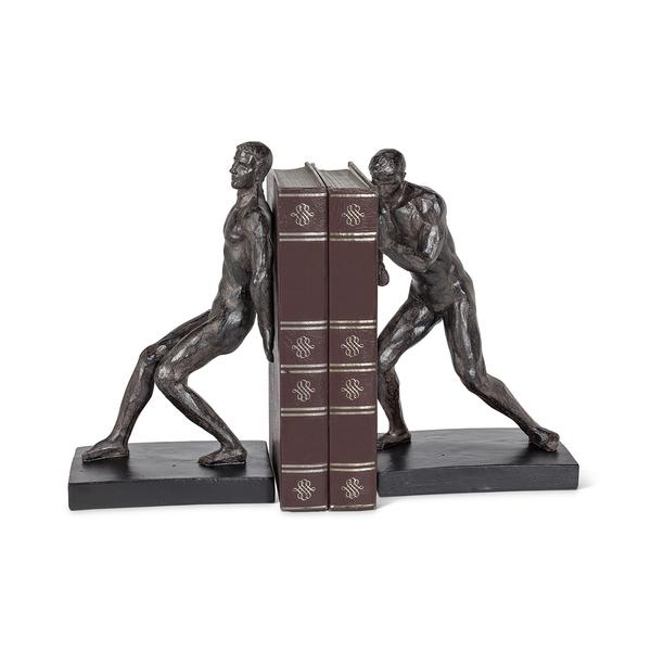 Jorgson Bookends