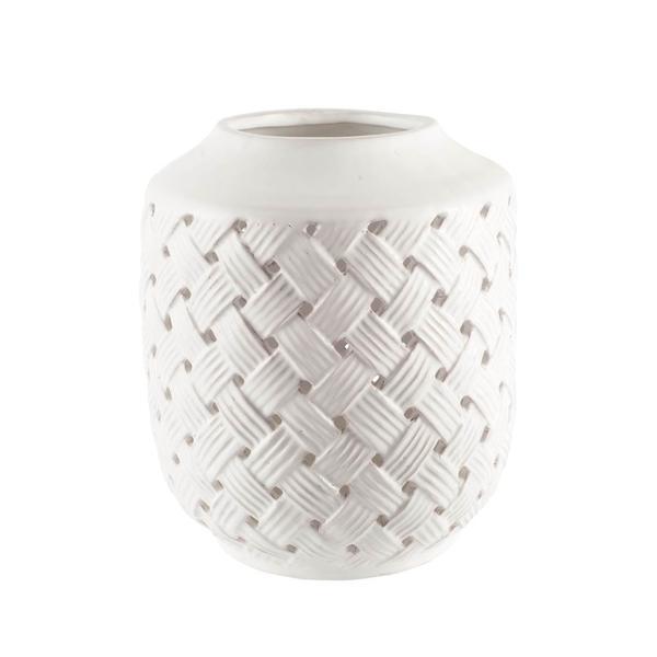 Morena Tall Vase