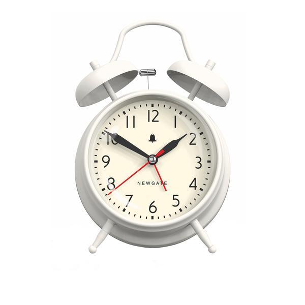 The Covent Glen Alarm Clock