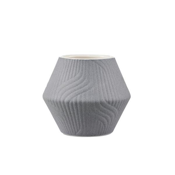Mountain Rain Ceramic Candle