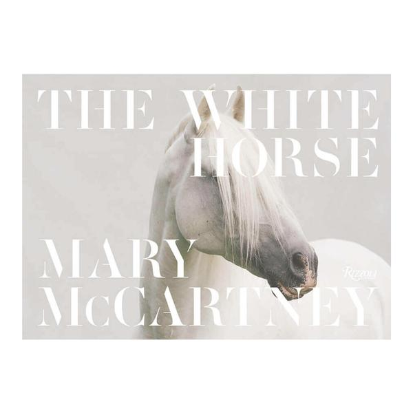 The White Horse Coffee Table Book