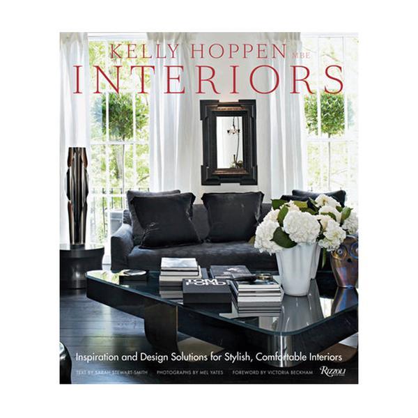 Kelly Hoppen Interiors Coffee Table Book